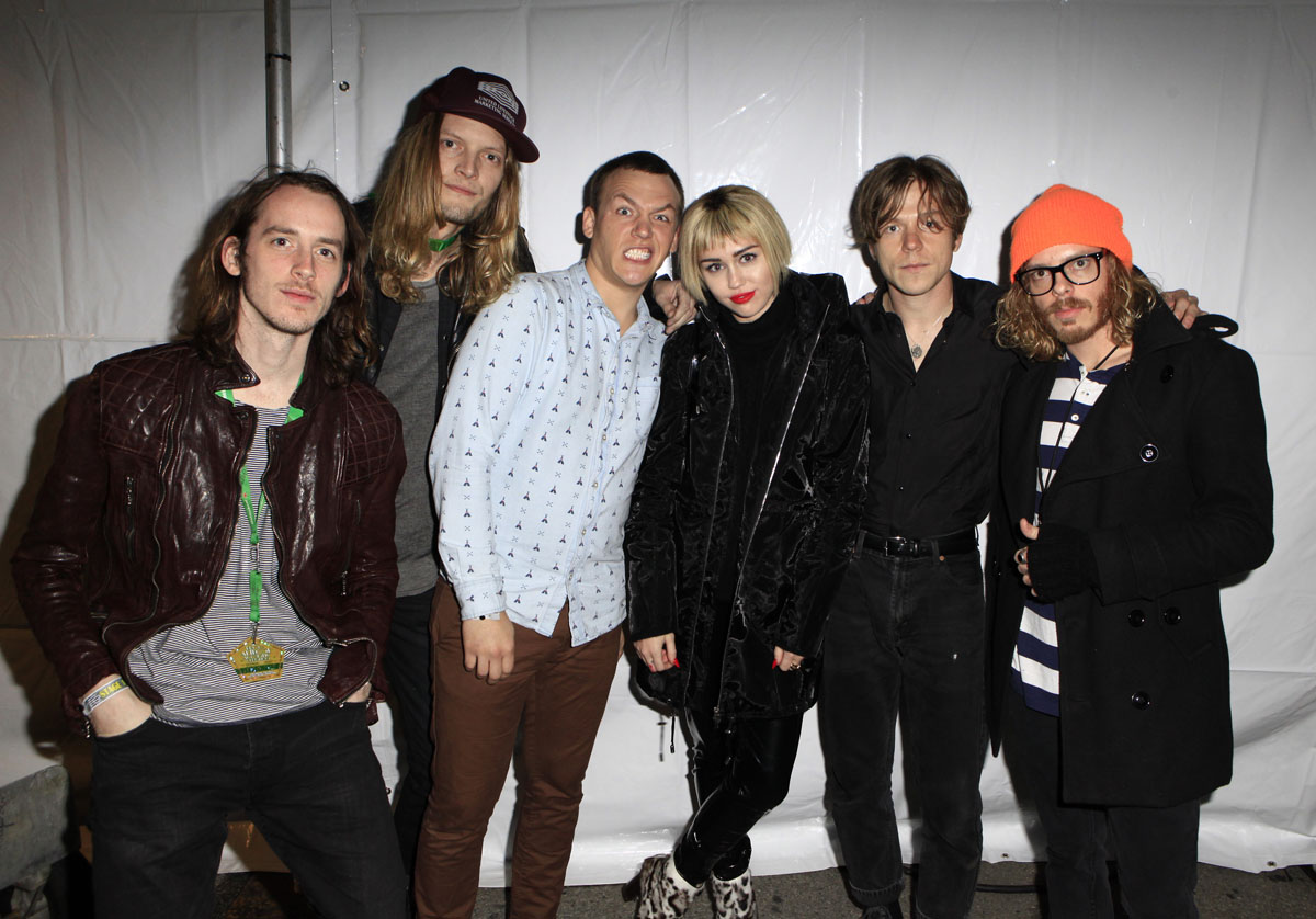 The 24th Annual KROQ Almost Acoustic Christmas - Day 1